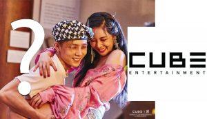 E'Dawn, HyunA, Cube – ai mới là người nói dối fan?