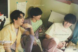 """GOT7 với màn comeback gây nghiện: MV """"Lullaby"""" và album """"Present: YOU"""""""