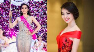 Á hậu Thuỵ Vân lên tiếng bênh vực Hoa hậu Tiểu Vy trước sóng gió sau đăng quang