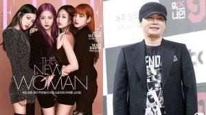 YG chuẩn bị cho ra mắt nhóm nhạc em gái của Blackpink vào đầu năm 2019 bằng 1 show tuyển chọn