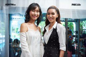Minh Tú bất ngờ mất đi 2 thành viên trong tập 5 Asia's Next Top Model 2018