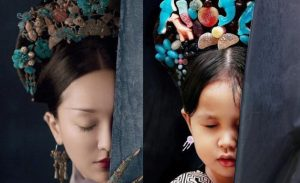 Fan đua nhau cosplay hình ảnh của nữ chính Như Ý – Châu Tấn