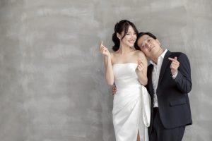 """Cận cảnh bộ ảnh cưới """"50 sắc thái"""" của cặp đôi Trường Giang – Nhã Phương"""