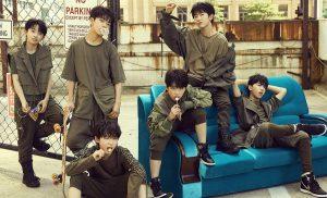 1 tuần Kpop đa màu sắc: Trung – Hàn đủ cả, vui buồn đều có