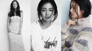 Kim Tae Hee: 'Tôi muốn được khán giả nhớ tới là diễn viên giỏi chứ không phải diễn viên xinh đẹp'