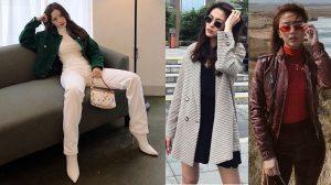 Street style sao Việt: Phong cách menswear bất ngờ lên ngôi