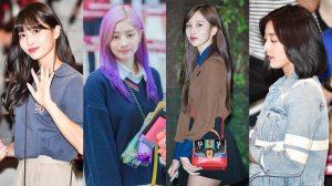 TWICE bất ngờ đổi màu tóc, phải chăng 9 cô gái sắp comeback?