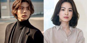 Song Hye Kyo đóng phim với mỹ nam kém 11 tuổi ở Cuba
