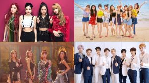 Rộ tin TWICE, Blackpink, EXO sẽ về Việt Nam trong concert SBS Inkigayo