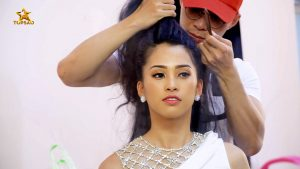 Hoa hậu Trần Tiểu Vy mất điện thoại, mất hết ảnh cũ, Facebook lại bị hack