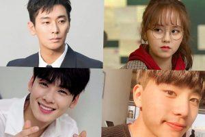 """Webtoon """"Hợp đồng tình yêu với Quỷ"""" đang nổi như cồn tại Hàn, cư dân mạng cast dàn cast trong mơ"""
