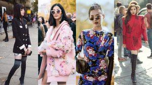 Sao Việt sang chảnh tại các tuần lễ thời trang năm nay
