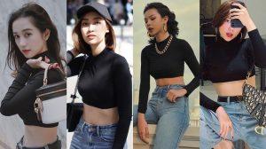 Chiếc áo 'dở dở ương ương' bỗng trở thành hot trend khiến sao Việt mê mệt