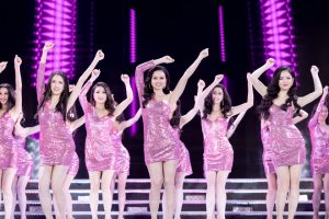 Những tiết mục độc đáo của đêm Chung kết Hoa hậu Việt Nam 2018