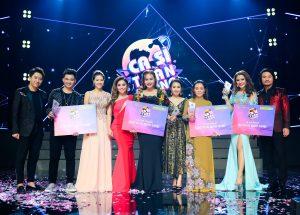 Đan Trang đăng quang Ca sĩ thần tượng, được Hồ Ngọc Hà tặng 50 triệu đồng chữa bệnh cho mẹ