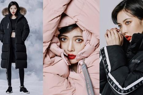 HyunA chứng minh không cần Cube vẫn có thể thành công khi kí hợp đồng với thương hiệu thời trang hàng đầu Hàn Quốc