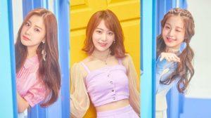 Nhóm nữ Produce 48 tung ảnh teaser xinh lung linh trước giờ debut