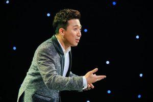 Giả giọng các danh ca rất giỏi, nhưng Trấn Thành lại không giả giọng Hari Won