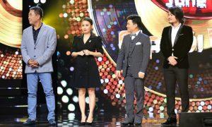 Cẩm Ly – Minh Vy – Quang Linh và Hoàng Nhật Nam ngồi ghế nóng Cặp đôi vàng
