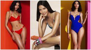 Đã lâu không xuất hiện Hoàng Thùy tung bộ hình bikini nảy lửa khoe đẳng cấp siêu mẫu highfashion