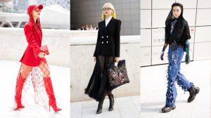 Sao Việt lên đồ 'chất ngất' tại Seoul Fashion Week