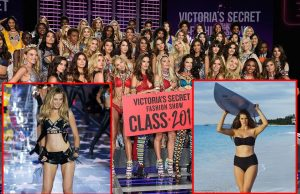 Người mẫu ngoại cỡ kêu gọi tẩy chay Victoria's Secret Show vì chỉ tôn vinh những vẻ đẹp phi thực tế
