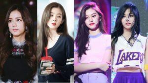 """Những kiểu """"visual ruột"""" của các công ty giải trí Kpop"""