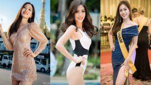Á hậu Bùi Phương Nga lần đầu lên tiếng về tin đồn bất hòa với bạn cùng phòng và mối quan hệ với Miss Cambodia tại Miss Grand 2018