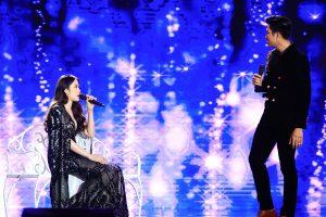 Cặp đôi vàng: Nam Em được giám khảo Cẩm Ly khen ngợi về giọng hát