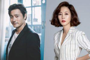 Sau Phạm Băng Băng, Jang Dong Gun và Kim Nam Joo là hai cái tên bị cơ quan thuế điều tra