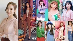 Bất ngờ trước Top 5 thương hiệu thời trang được sao Hàn yêu thích nhất