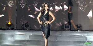 Trực tiếp Miss Grand International 2018: Phương Nga xuất hiện rạng ngời trên sân khấu đêm chung kết