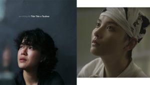 """""""Em không thể"""", MV đầy chất nghệ của Tiên Tiên x Touliver"""