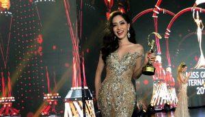 Nhìn lại hành trình Phương Nga tại Miss Grand International 2018: May mắn nhưng xứng đáng