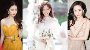 Đám cưới Đường Yên xác nhận Lưu Diệc Phi là phù dâu, 'người chị em' Dương Mịch liệu có tới dự?