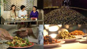 Việt Nam Mến Yêu: Vị ngọt đất cồn hến