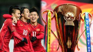 Giải bóng đá AFF Suzuki Cup 2018: Những chân sút U23 một lần nữa lại được hội tụ