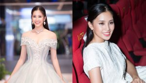 Hoa hậu Tiểu Vy hóa công chúa Disney tham gia ra mắt phim
