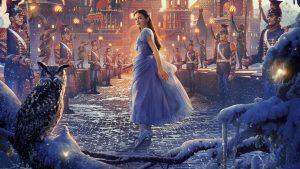 """""""Kẹp hạt dẻ và bốn vương quốc"""" – thông điệp về nữ quyền mà Disney ngầm gửi gắm"""