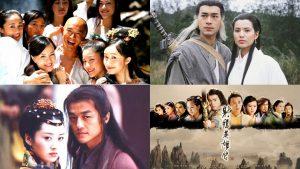 Điểm mặt những bộ phim đình đám được chuyển thể từ tiểu thuyết của Kim Dung