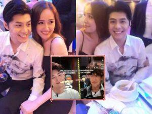 """Khi Noo Phước Thịnh vừa mới công bố thông tin đã từng yêu nhau, Mai Phương Thúy nỡ lòng nào đã """"trao tim"""" cho một chàng trai khác"""
