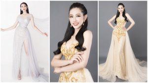 Sở hữu vóc dáng nữ thần, Hoa hậu Nhân Ái Thùy Tiên được kỳ vọng sẽ làm nên chuyện tại Miss International 2018