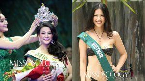 Nguyễn Phương Khánh đăng quang Miss Earth 2018