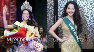 Trước chiến thắng lịch sử của Phương Khánh tại Miss Earth 2018, Nam Em nói gì?