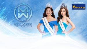 HOT: Miss World Việt Nam chính thức ra mắt