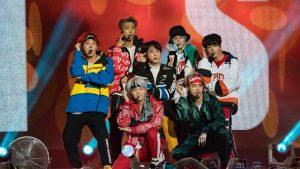 BTS 'mất suất' tại Grammy năm nay vì lỡ ra quá nhiều bài hát?