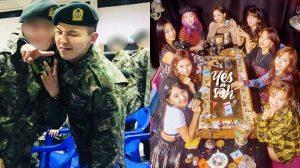 G-Dragon tiết lộ TWICE chính là 'Tổng thống trong quân đội' sau đó là Red Velvet và BLACKPINK
