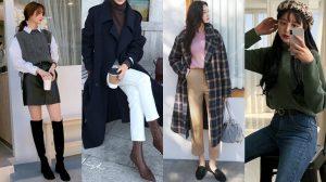 6 món đồ đang khiến con gái Hàn mê mẩn trong mùa đông này