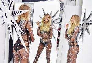 Sau Fantasy Bra, tuyệt tác Swarovski của Victoria's Secret 2018 đã chính thức lộ diện