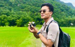 Việt Nam Mến Yêu: Hiếu Nguyễn một mình khám phá sắc màu thổ cẩm Mai Châu